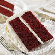 redvelvet cake recipe Red Velvet Cupcake Recipe