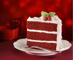 velvet cake 21 300x248 Prepare The Best Red Velvet Cupcake Recipe